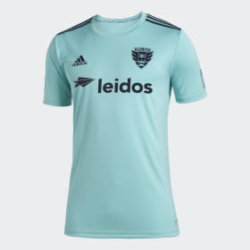 D.C. United Parley Jersey
