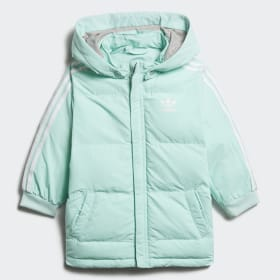 JACKET (FILLED HEAVYWEIGHT) I TRF SD JACKET