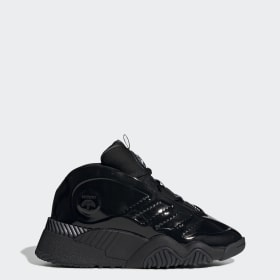 36434eddf5e7 adidas Originals by AW Turnout BBall Shoes