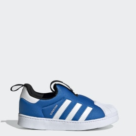 premium selection 722f3 b73b2 Tenis Originals Superstar 360 Infantiles ...