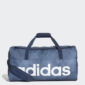 Linear Performance Duffel Bag Medium