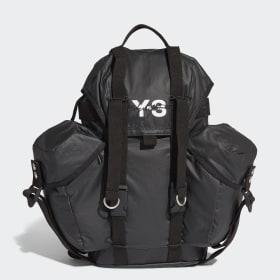 Y-3 XS Utility Rucksack