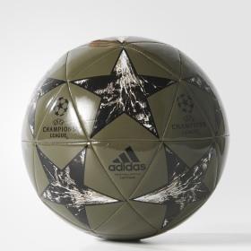 Balón Finale 17 Capitano