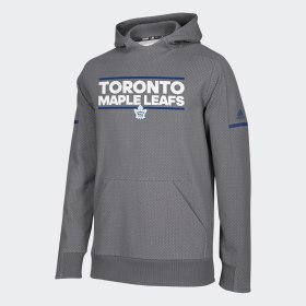 Maple Leafs Squad Pullover Hoodie
