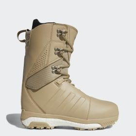 Tactical ADV Boot