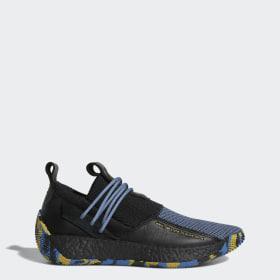 Sapatos Harden Vol. 2 LS MVP