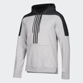 Sweat-shirt à capuche Flames