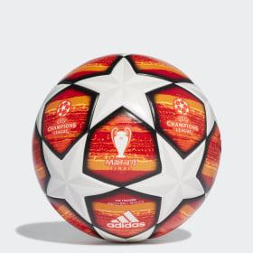 UCL Finale Madrid Top træningsbold