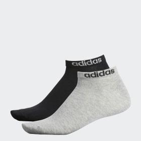 Socquettes Basic (2 paires)
