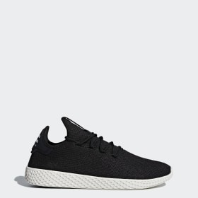 save off fe516 598b6 Zapatilla Pharrell Williams Tennis Hu ...