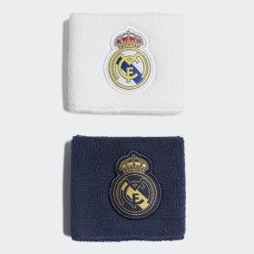 Real Madrid Wristbands