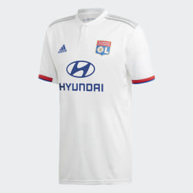 Camiseta primera equipación Olympique de Lyon
