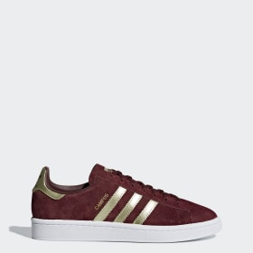 Zapatillas CAMPUS W