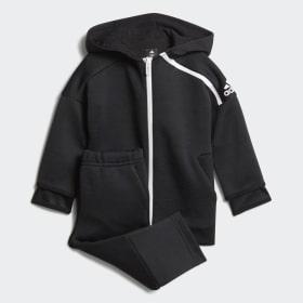 adidas Z.N.E. Mini-Me Trainingsanzug