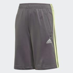 Shorts Football 3 Tiras