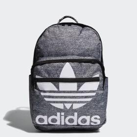 Trefoil Pocket Backpack