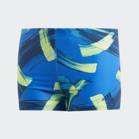 Plavecké boxerky Parley