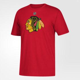 T-shirt Blackhawks Kane Jersey Replica