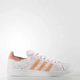 Zapatilla Superstar 80s Primeknit
