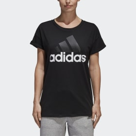 T-shirt Essentials Linear Loose