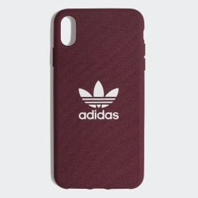 Canvas Molded Case iPhone X 6,5-tommer