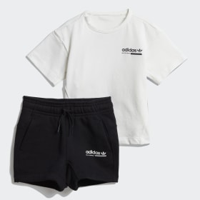 Kaval Shorts Set