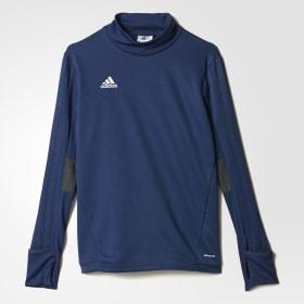 Koszulka Tiro17 Training Top