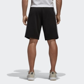 Essentials 3 Stripes Shorts
