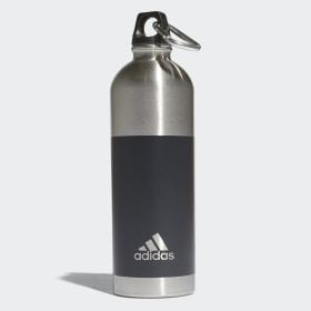 Vannflaske i stål, 750 ML