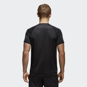 Camiseta D2M 3 Rayas