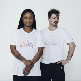 Own the Run Pride Tee