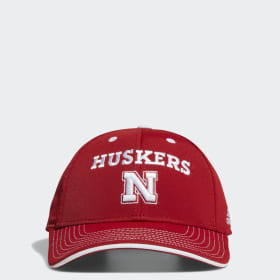 Cornhuskers Adjustable Hat