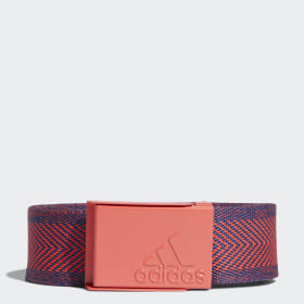 Heather Webbing Belt