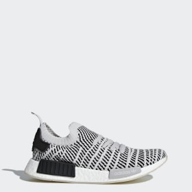 more photos 10d56 72a92 NMD R1 STLT Primeknit Shoes