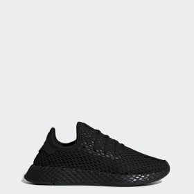 on sale dd850 9a43c Scarpe Deerupt Runner