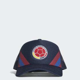 Gorra Trucker Selección Colombia Local 2018