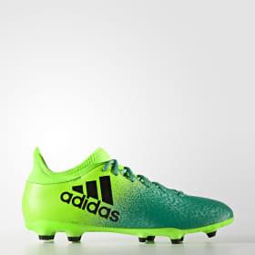 Calzado - Fútbol - Verde - Hombre  8ab9b0830c4c3