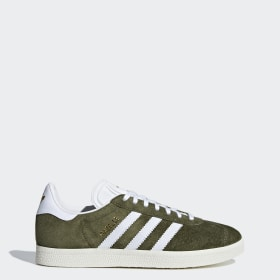 best sneakers e7e3b 68d69 Womens Green Shoes  adidas US