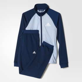 Pants con Sudadera Entry Open Adidas Junior