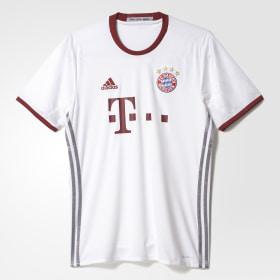 de la playera del equipo Bayern München UCL
