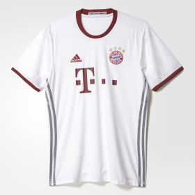 FC Bayern München UCL Tröja