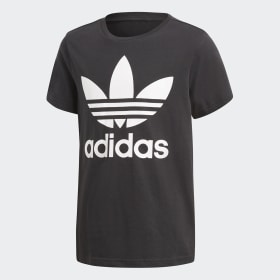 Camiseta Trefoil Camiseta Trefoil 98996eb676ccd