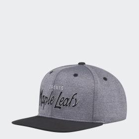 Maple Leafs Snapback Cap