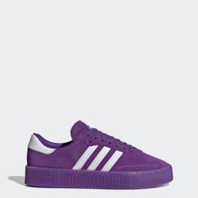 Chaussure Originals x TfL SAMBAROSE