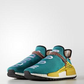 Pharrell Williams Hu NMD_TR Shoes