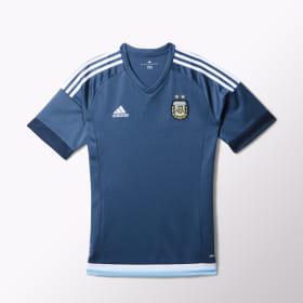 Camiseta Suplente de la Selección Argentina