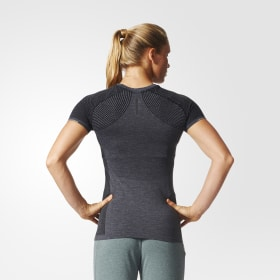 Primeknit Wool T-Shirt