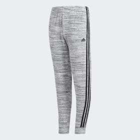 YOUTH VELOUR JOGGER