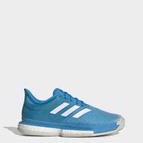4c2252158 SoleCourt Boost Clay Shoes. New. Men s Tennis. SoleCourt Boost Clay Shoes.   160. 2 colors · Adizero Ubersonic 3 ...