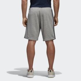 Essentials 3-Streifen Shorts